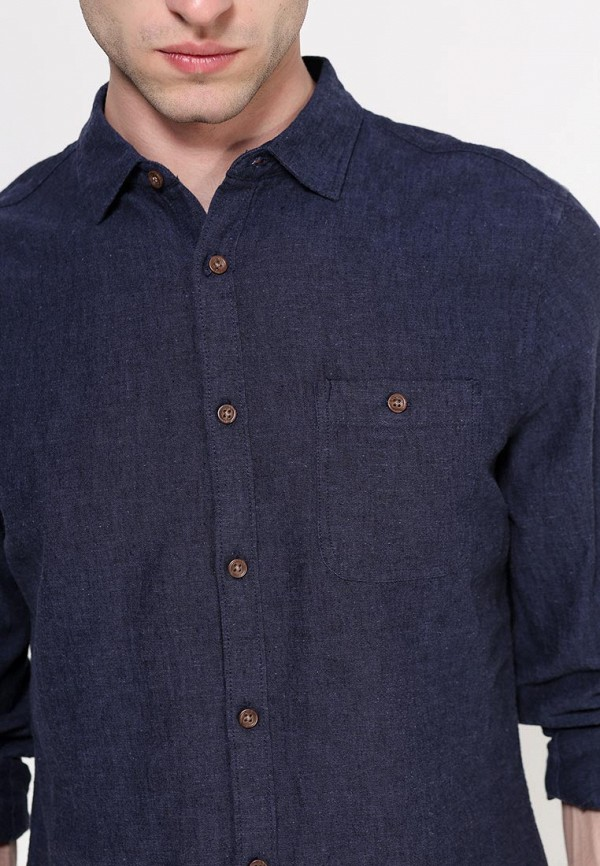 Рубашка с длинным рукавом Burton Menswear London 22C08FNVY: изображение 2