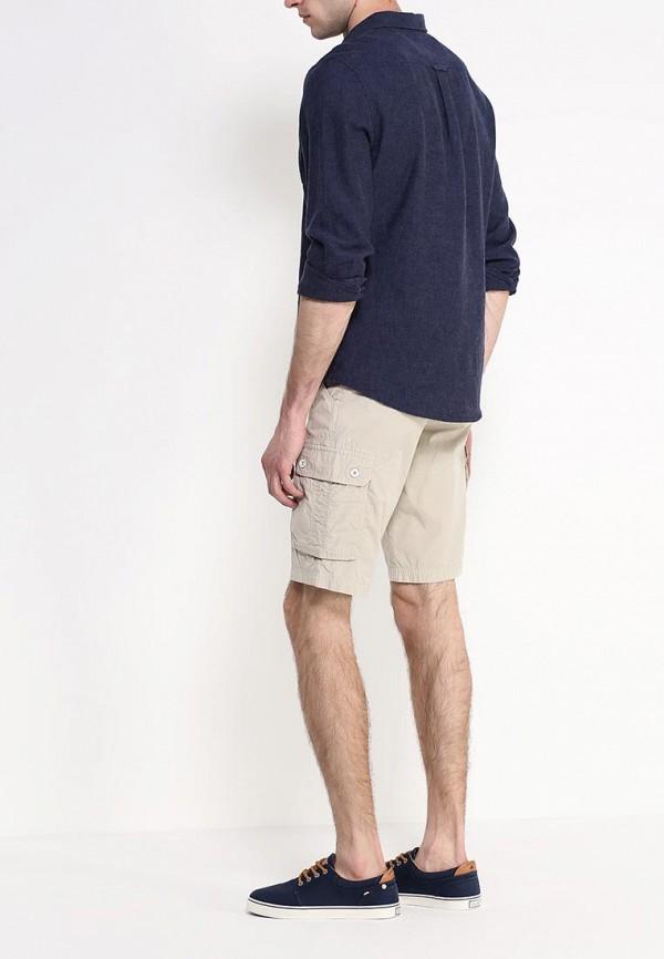 Рубашка с длинным рукавом Burton Menswear London 22C08FNVY: изображение 4