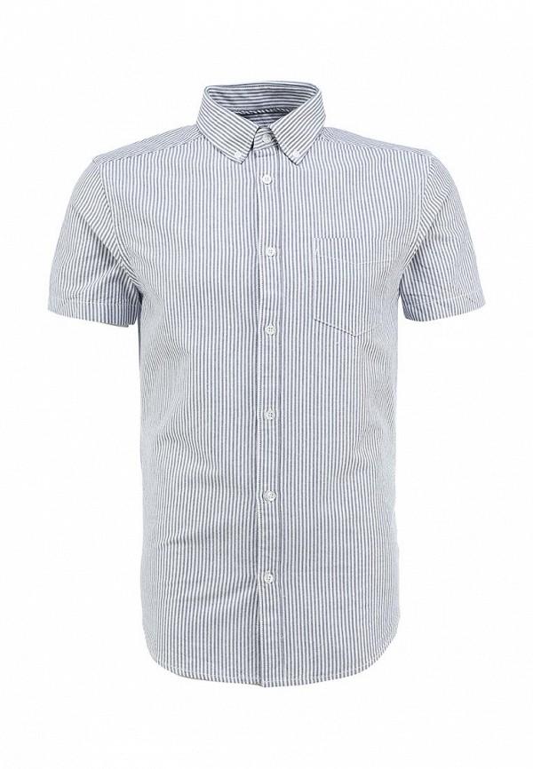 Рубашка с коротким рукавом Burton Menswear London 22D20GNVY: изображение 1