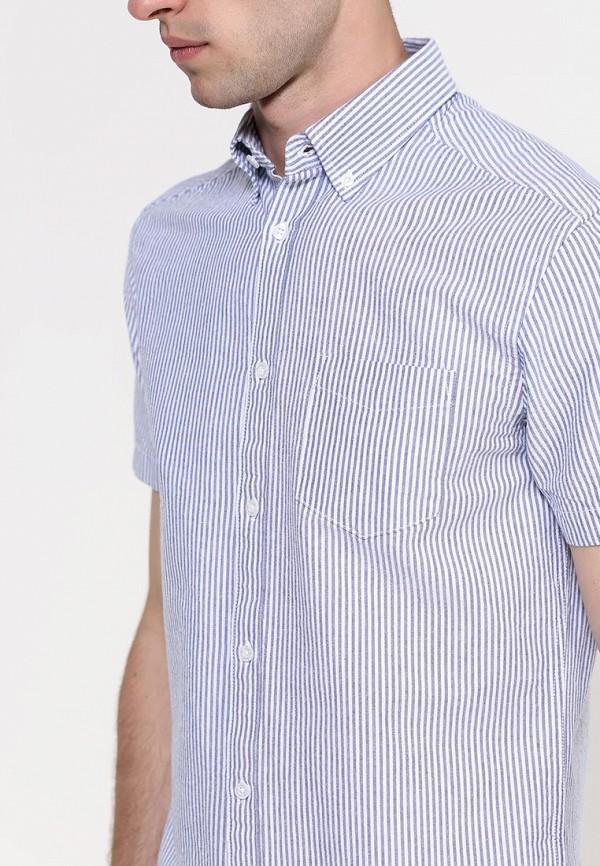 Рубашка с коротким рукавом Burton Menswear London 22D20GNVY: изображение 2