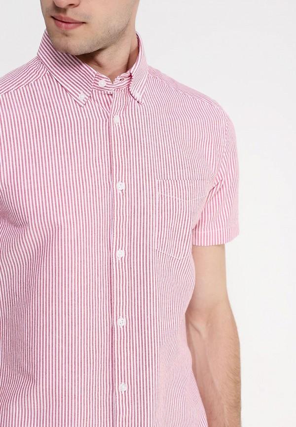 Рубашка с коротким рукавом Burton Menswear London 22D20GRED: изображение 3