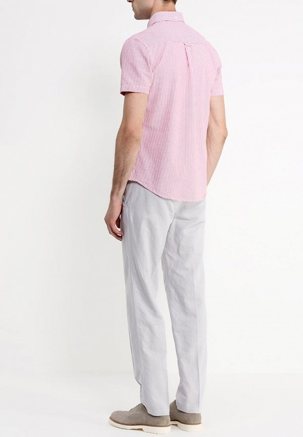 Рубашка с коротким рукавом Burton Menswear London 22D20GRED: изображение 5