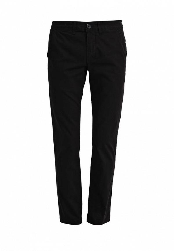 Мужские повседневные брюки Burton Menswear London 23C12GBLK: изображение 1
