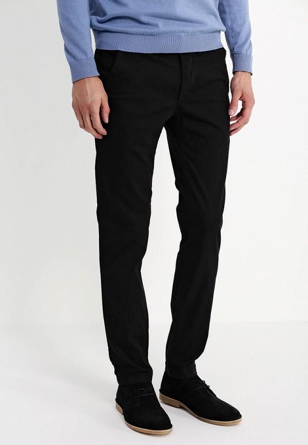 Мужские повседневные брюки Burton Menswear London 23C12GBLK: изображение 2