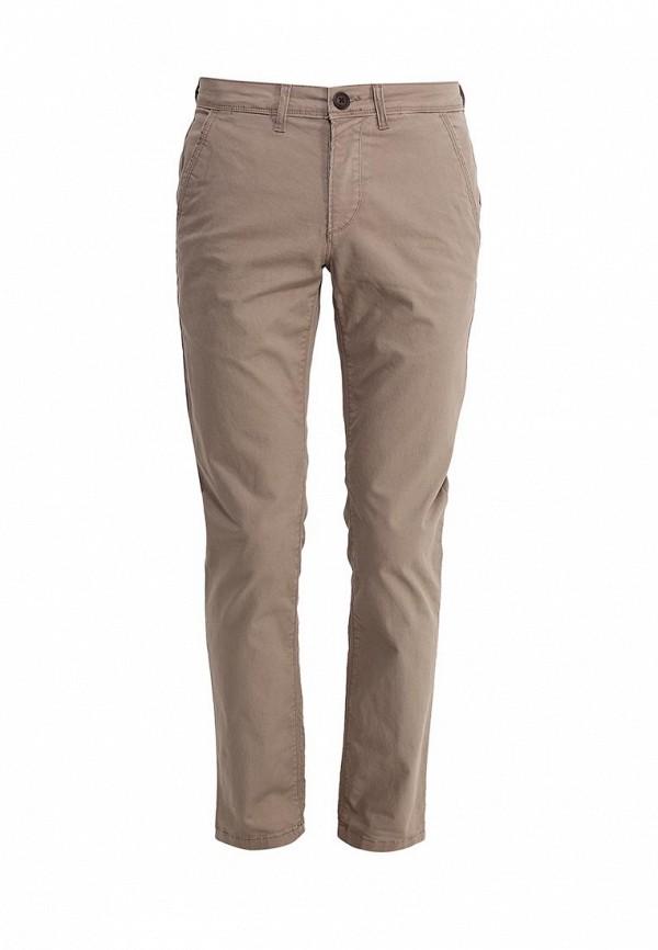 Мужские повседневные брюки Burton Menswear London 23C12GBLU: изображение 1