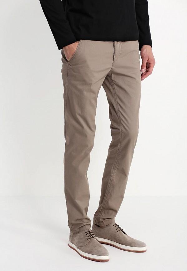 Мужские повседневные брюки Burton Menswear London 23C12GBLU: изображение 2