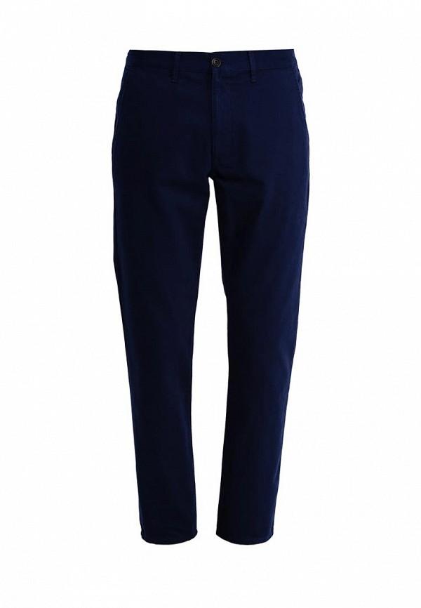 Мужские повседневные брюки Burton Menswear London 23C13GNVY: изображение 1