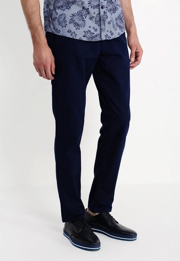 Мужские повседневные брюки Burton Menswear London 23C13GNVY: изображение 2