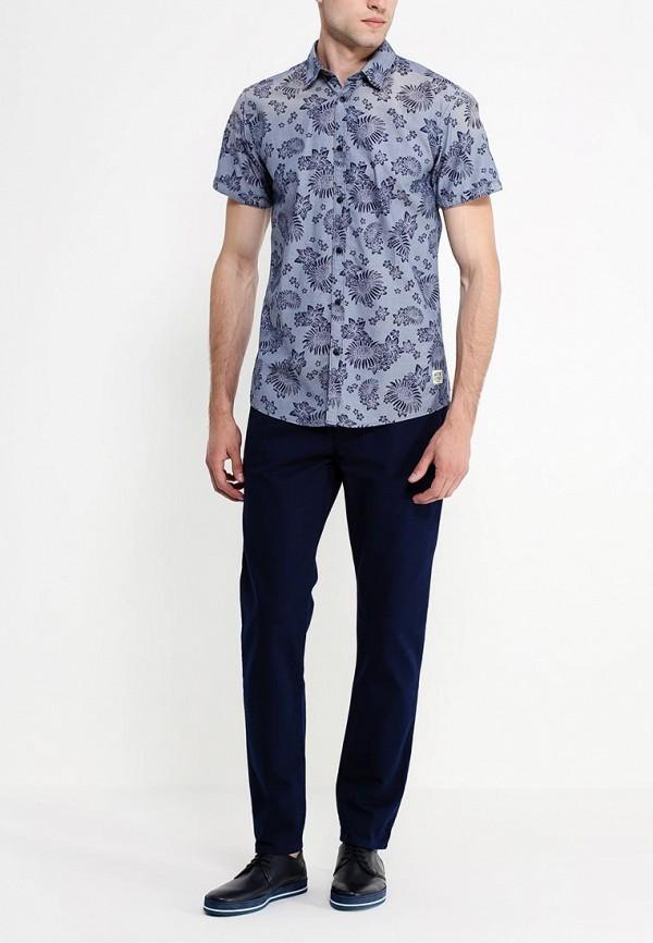 Мужские повседневные брюки Burton Menswear London 23C13GNVY: изображение 3