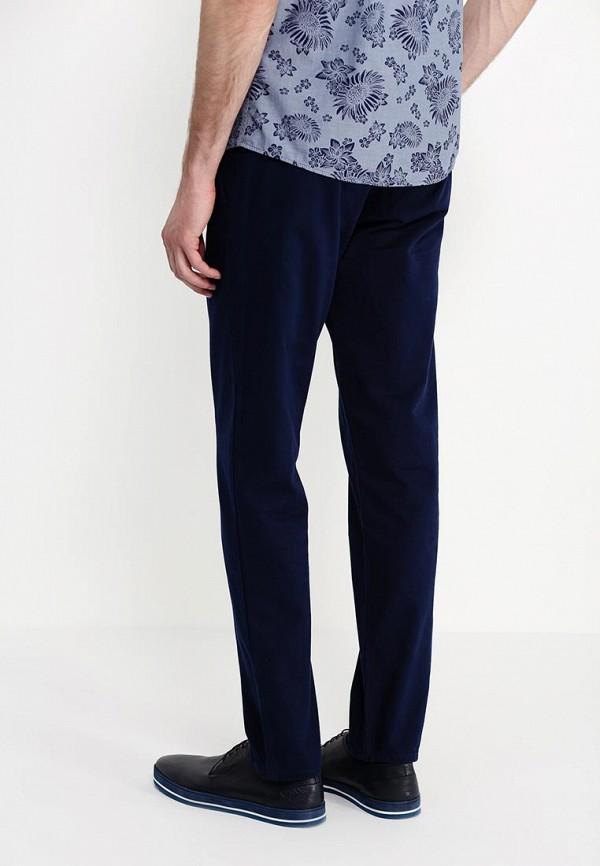 Мужские повседневные брюки Burton Menswear London 23C13GNVY: изображение 4
