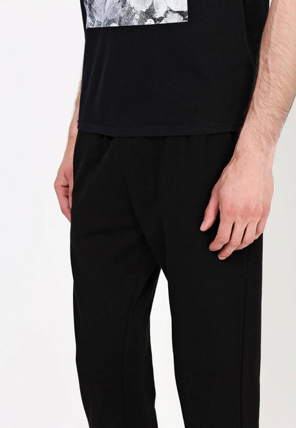 Мужские спортивные брюки Burton Menswear London 23J05GBLK: изображение 2