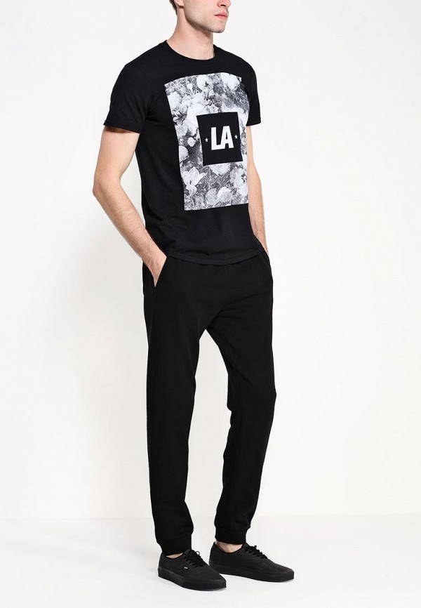 Мужские спортивные брюки Burton Menswear London 23J05GBLK: изображение 3