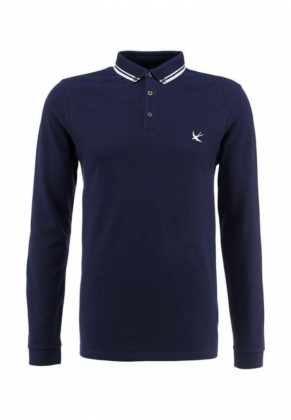Мужские поло Burton Menswear London 46F08GNVY: изображение 1
