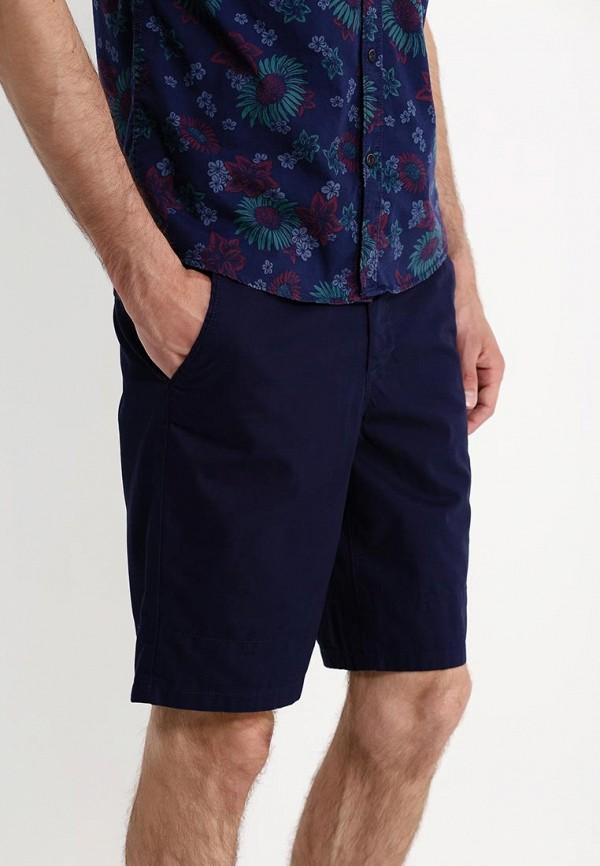 Мужские повседневные шорты Burton Menswear London 88C01GNVY: изображение 2