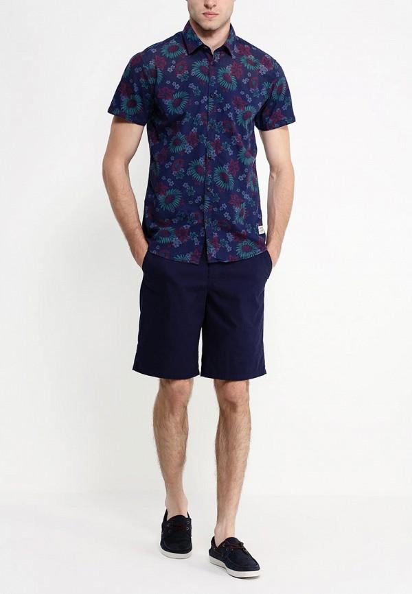 Мужские повседневные шорты Burton Menswear London 88C01GNVY: изображение 3