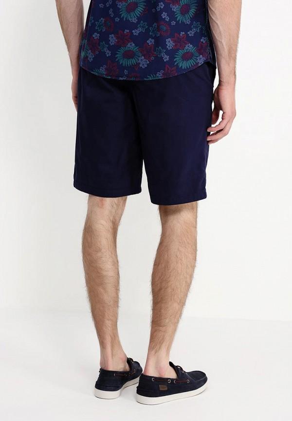 Мужские повседневные шорты Burton Menswear London 88C01GNVY: изображение 4