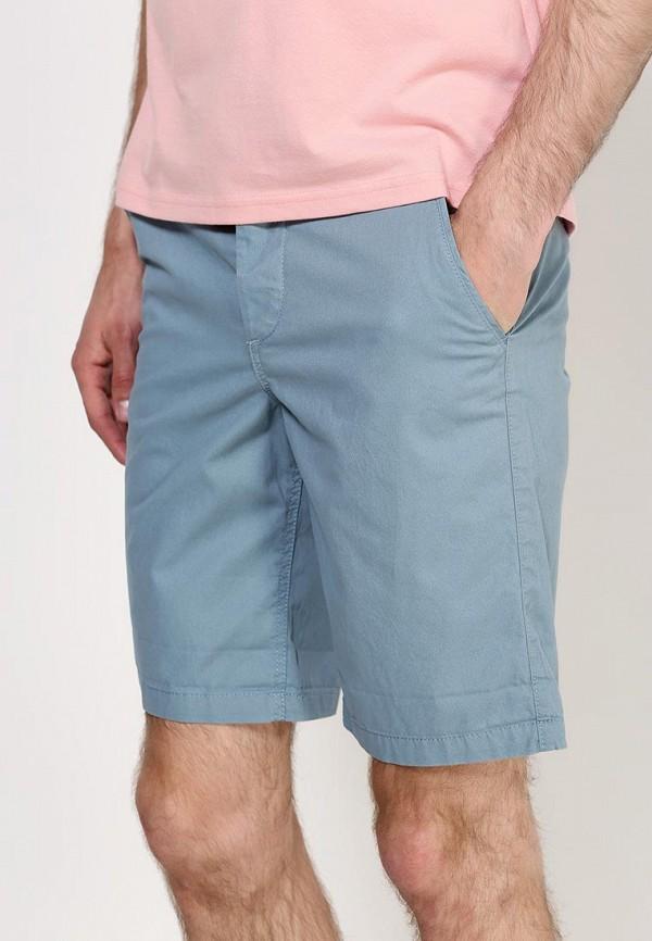Мужские повседневные шорты Burton Menswear London 88C10GBLU: изображение 2