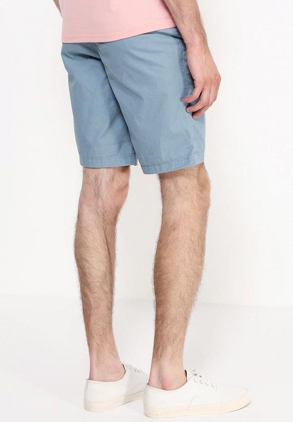 Мужские повседневные шорты Burton Menswear London 88C10GBLU: изображение 4
