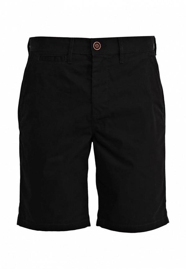 Мужские повседневные шорты Burton Menswear London 88C15GBLK: изображение 1