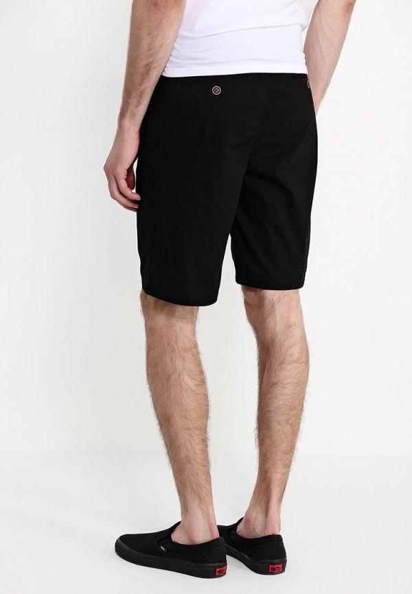 Мужские повседневные шорты Burton Menswear London 88C15GBLK: изображение 4