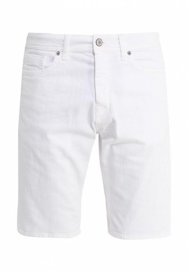 Мужские повседневные шорты Burton Menswear London 88D02GWHT: изображение 1