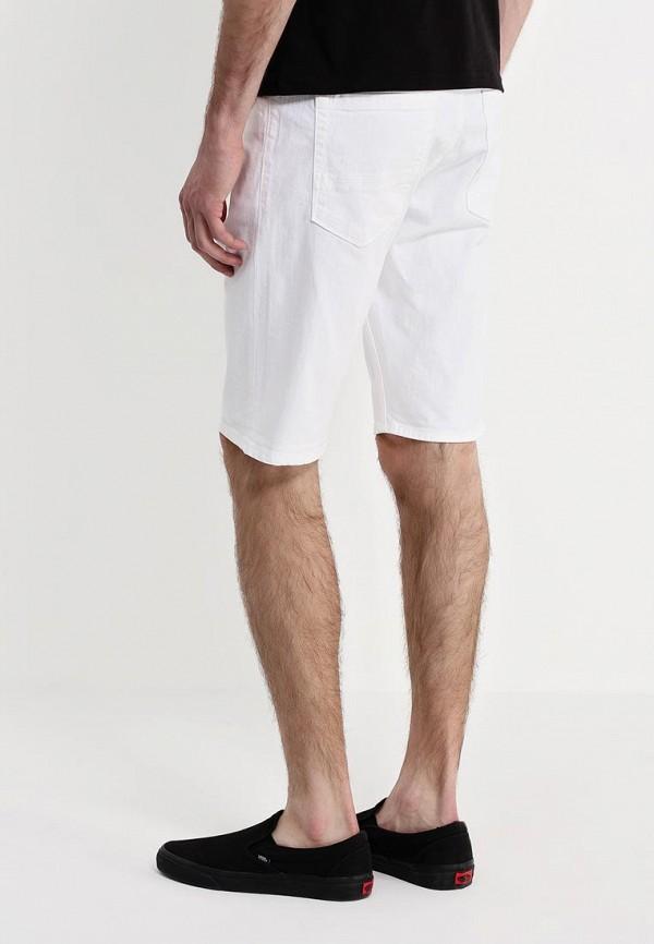 Мужские повседневные шорты Burton Menswear London 88D02GWHT: изображение 4