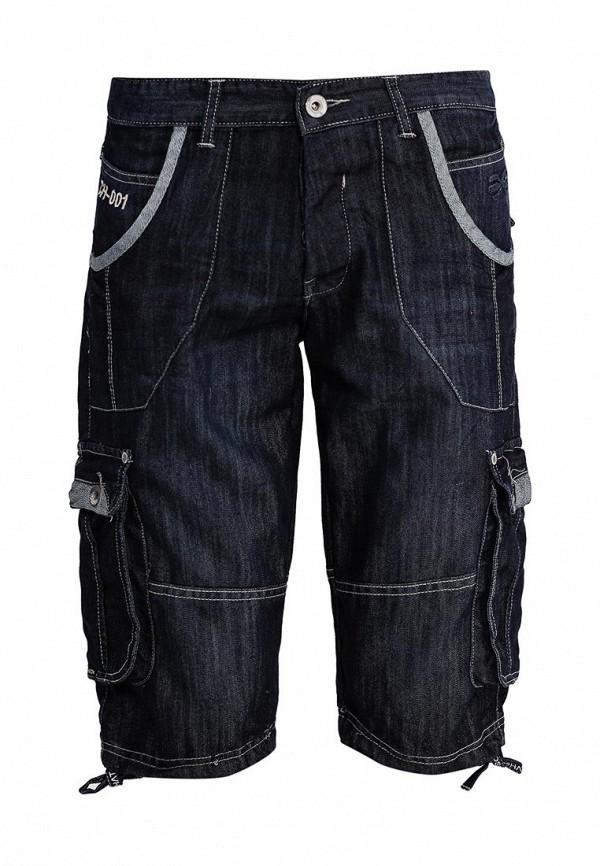 Мужские повседневные шорты Burton Menswear London 88D04GBLU