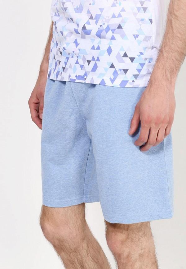 Мужские спортивные шорты Burton Menswear London 88J03GBLU: изображение 2