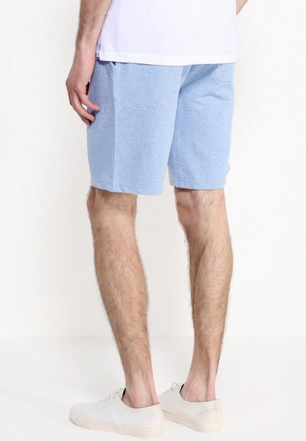 Мужские спортивные шорты Burton Menswear London 88J03GBLU: изображение 4