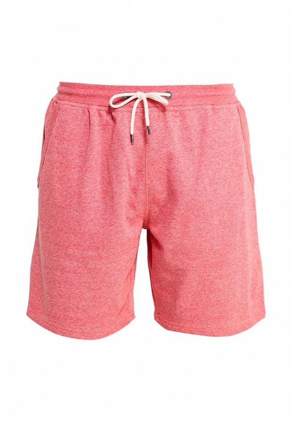 Мужские спортивные шорты Burton Menswear London 88J03GRED: изображение 1
