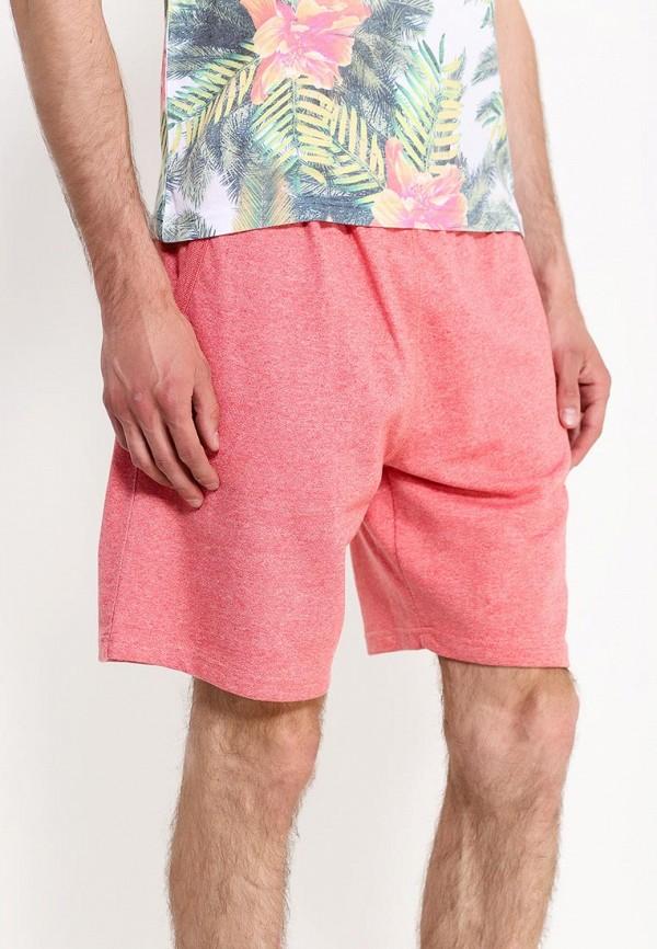 Мужские спортивные шорты Burton Menswear London 88J03GRED: изображение 2