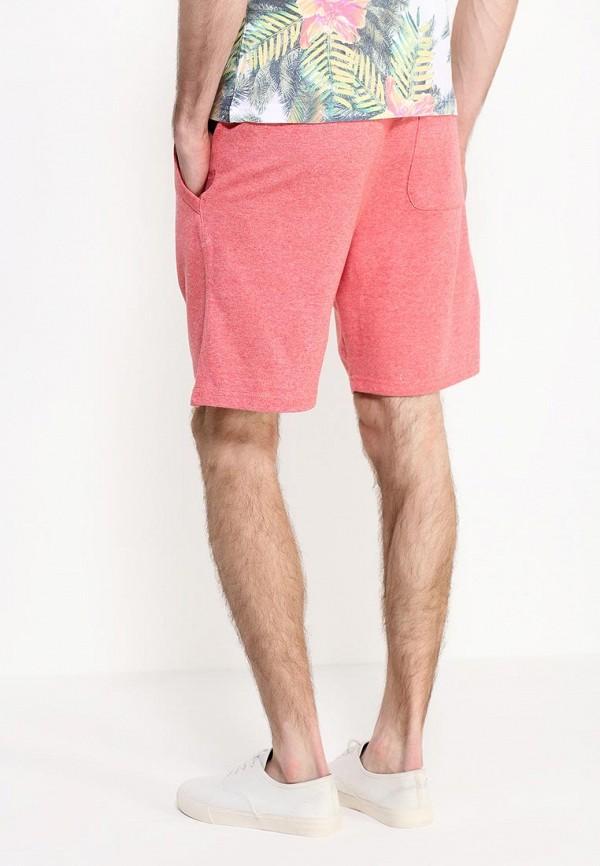 Мужские спортивные шорты Burton Menswear London 88J03GRED: изображение 4