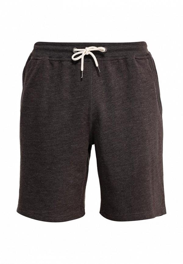 Мужские спортивные шорты Burton Menswear London 88J04GGRY: изображение 1