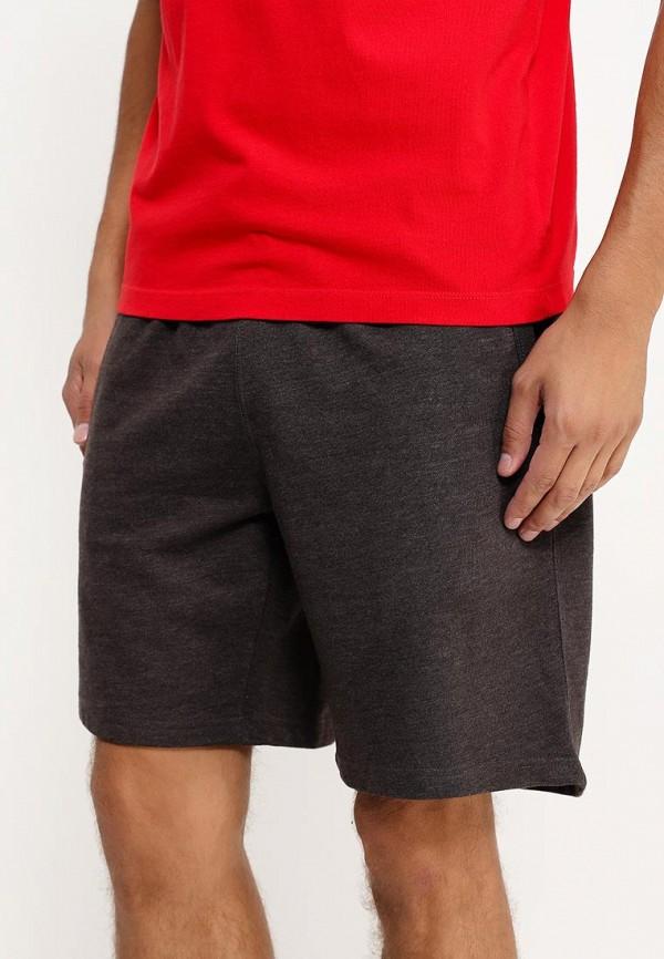 Мужские спортивные шорты Burton Menswear London 88J04GGRY: изображение 2
