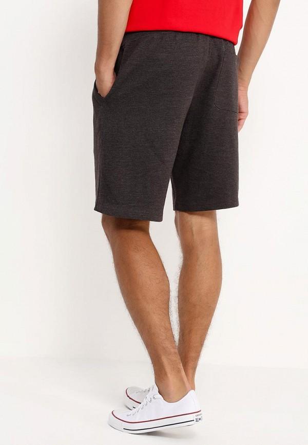 Мужские спортивные шорты Burton Menswear London 88J04GGRY: изображение 4