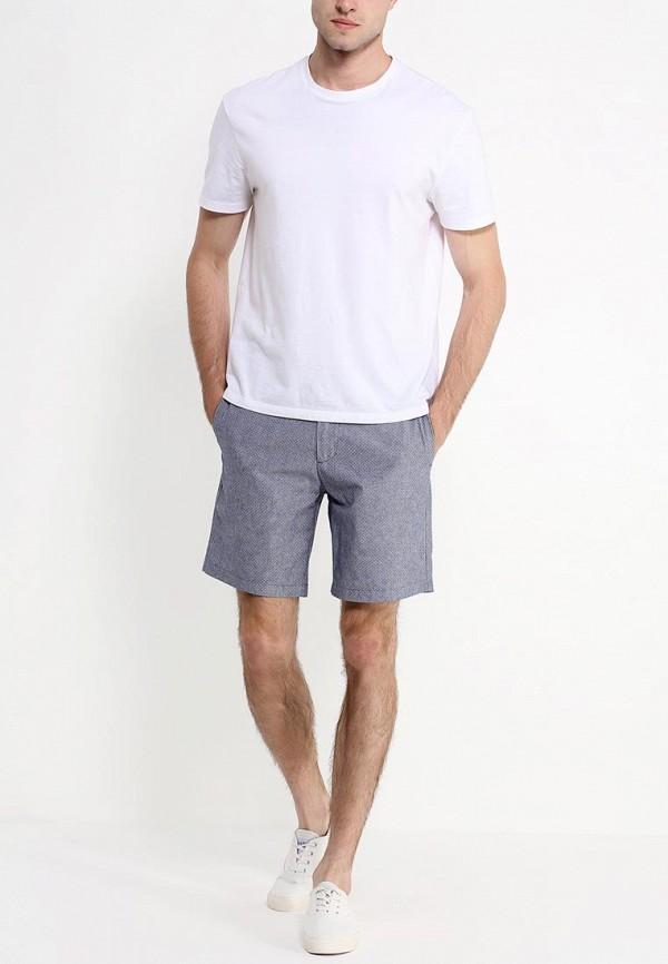 Мужские повседневные шорты Burton Menswear London 88S01GGRY: изображение 3