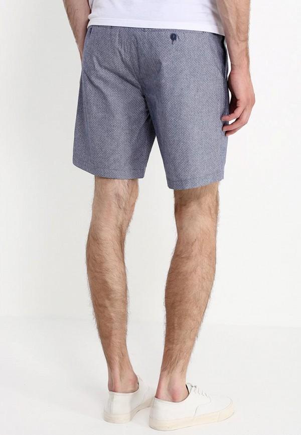 Мужские повседневные шорты Burton Menswear London 88S01GGRY: изображение 4