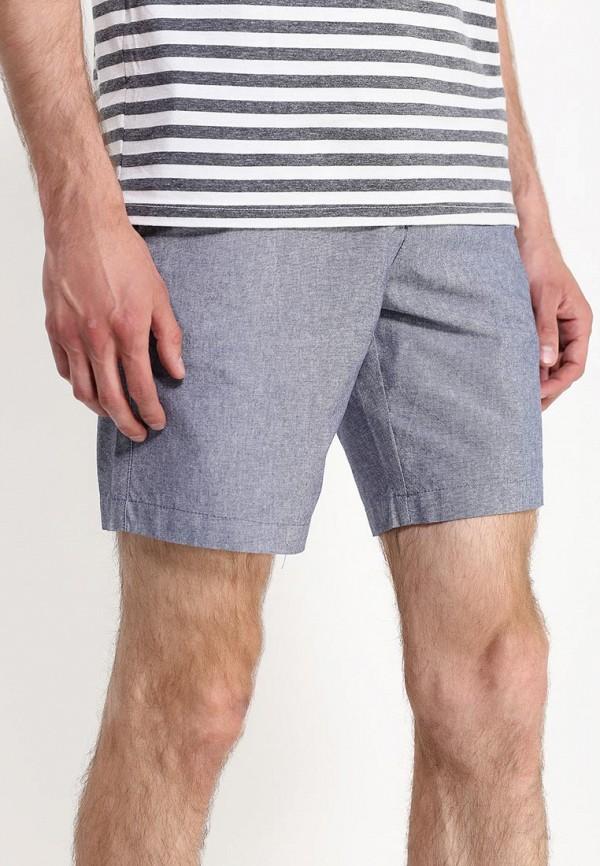 Мужские повседневные шорты Burton Menswear London 88S02GGRY: изображение 2