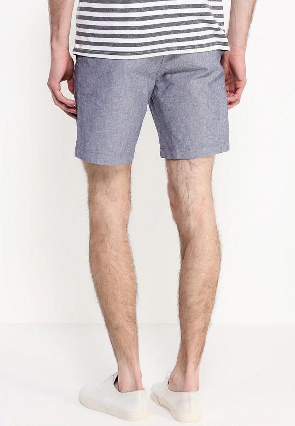 Мужские повседневные шорты Burton Menswear London 88S02GGRY: изображение 4