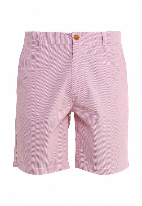 Мужские повседневные шорты Burton Menswear London 88S06GRED
