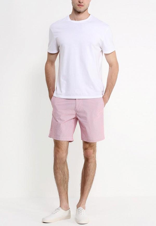 Мужские повседневные шорты Burton Menswear London 88S06GRED: изображение 3