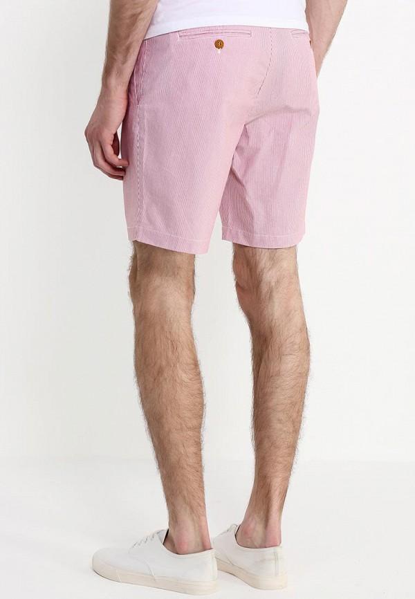 Мужские повседневные шорты Burton Menswear London 88S06GRED: изображение 4