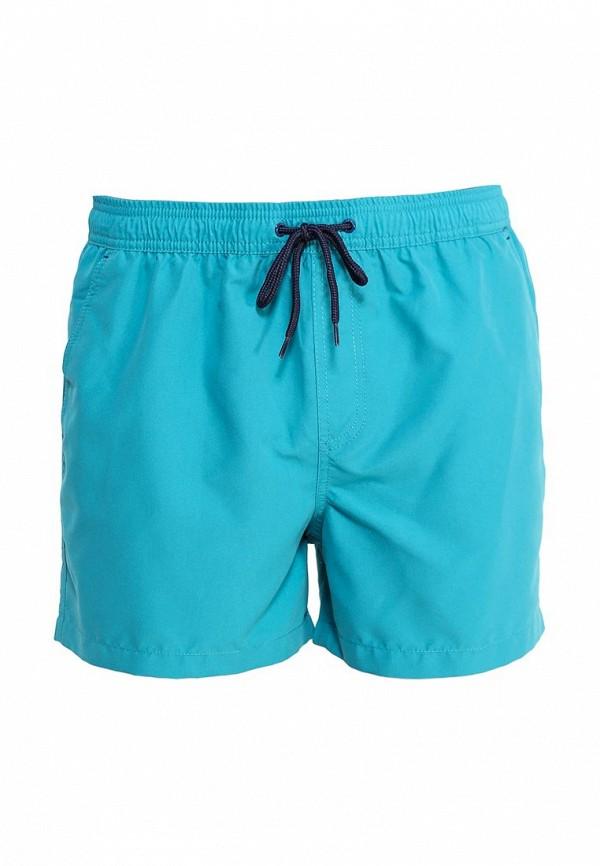 Мужские шорты для плавания Burton Menswear London 88W01GGRN: изображение 1