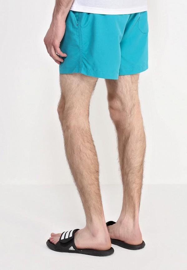 Мужские шорты для плавания Burton Menswear London 88W01GGRN: изображение 4