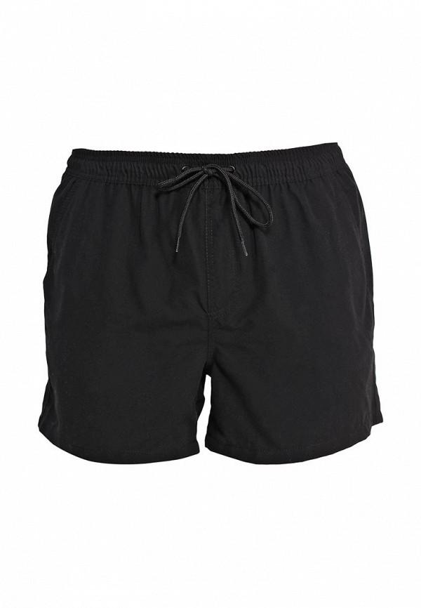 Мужские шорты для плавания Burton Menswear London 88W02GBLK: изображение 1