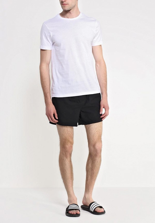 Мужские шорты для плавания Burton Menswear London 88W02GBLK: изображение 3