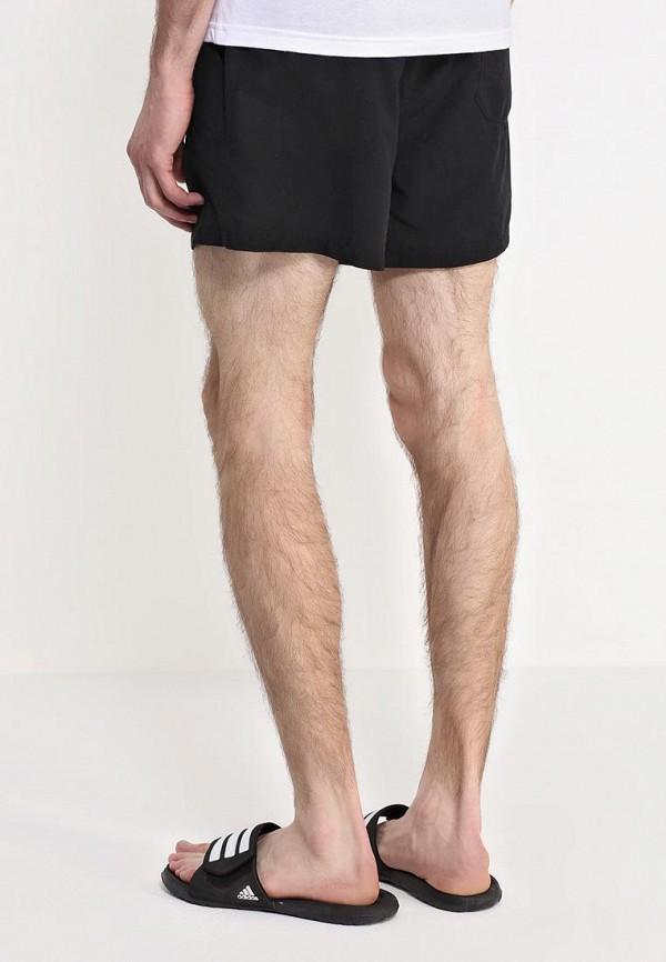 Мужские шорты для плавания Burton Menswear London 88W02GBLK: изображение 4
