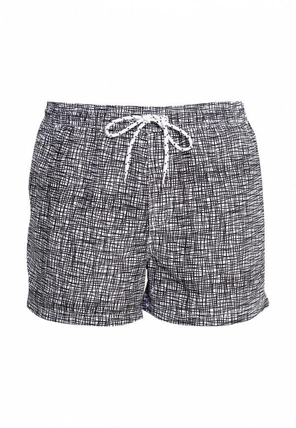 Мужские шорты для плавания Burton Menswear London 88W09GBLK: изображение 1
