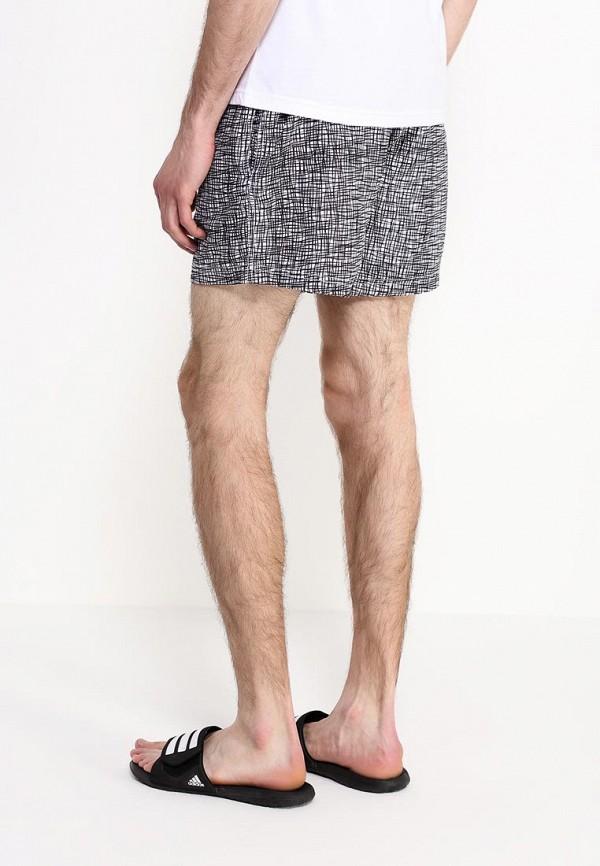 Мужские шорты для плавания Burton Menswear London 88W09GBLK: изображение 4