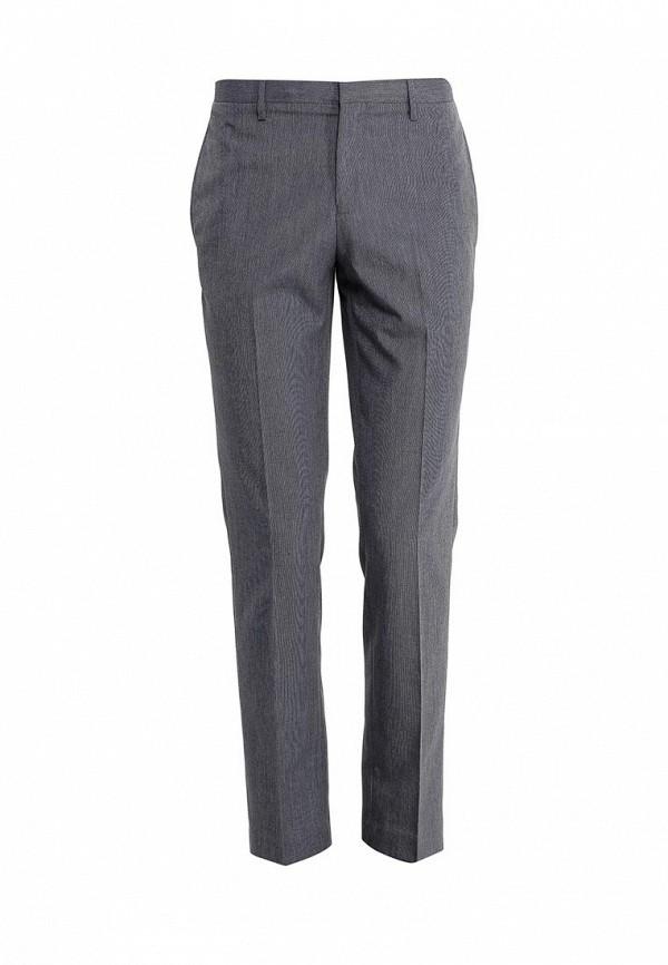 Мужские классические брюки Burton Menswear London 05S03GBLU: изображение 1